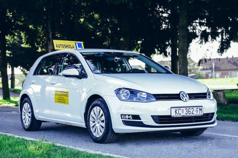 Auto Klub Koprivnica - Golf 7