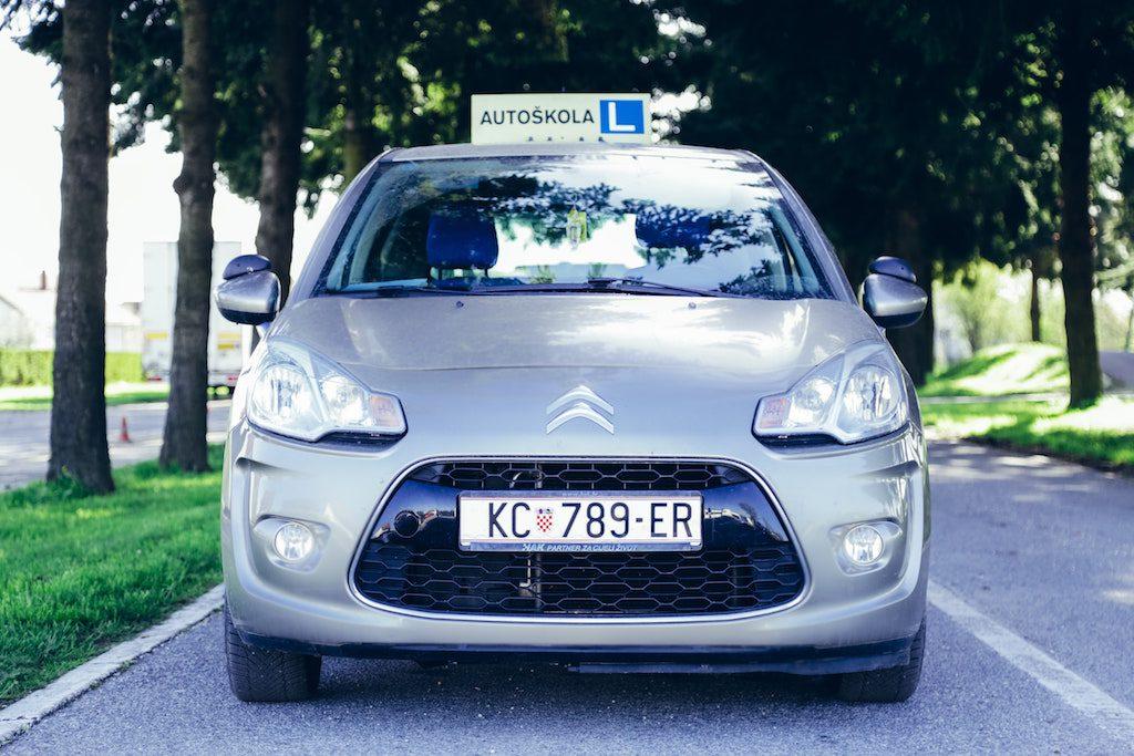 Auto Klub Koprivnica - Citoren
