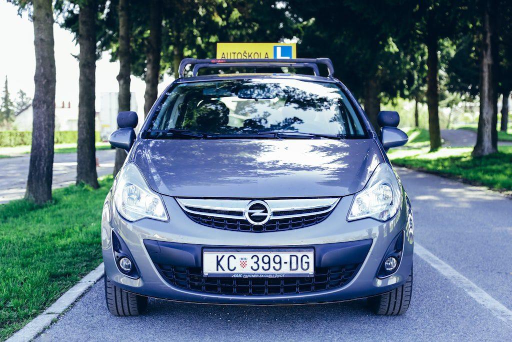 Auto Klub Koprivnica - Opel Corsa