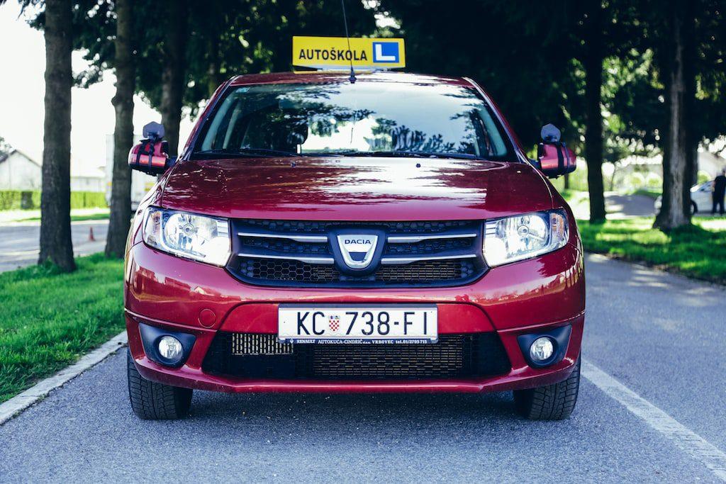 Auto Klub Koprivnica - Dacia