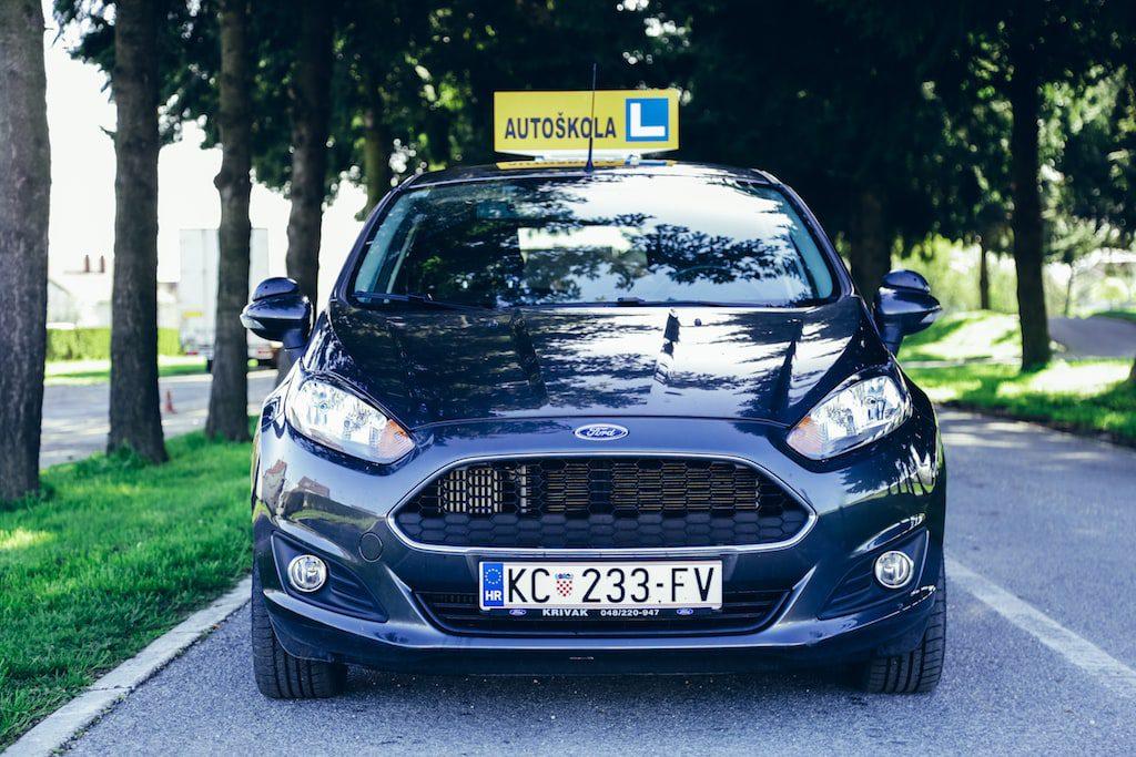 Auto Klub Koprivnica - Ford